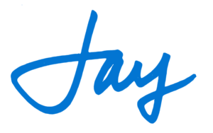 jay forte signature