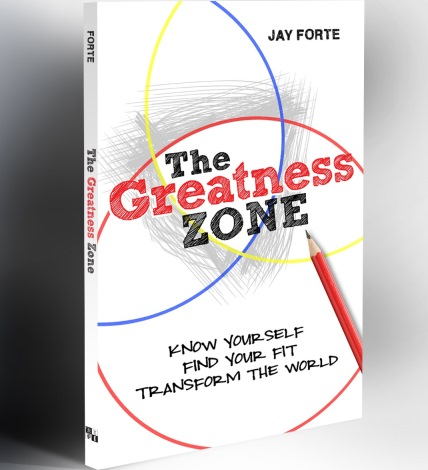 Fearless Female Telesummit - The Greatness Zone (Book)