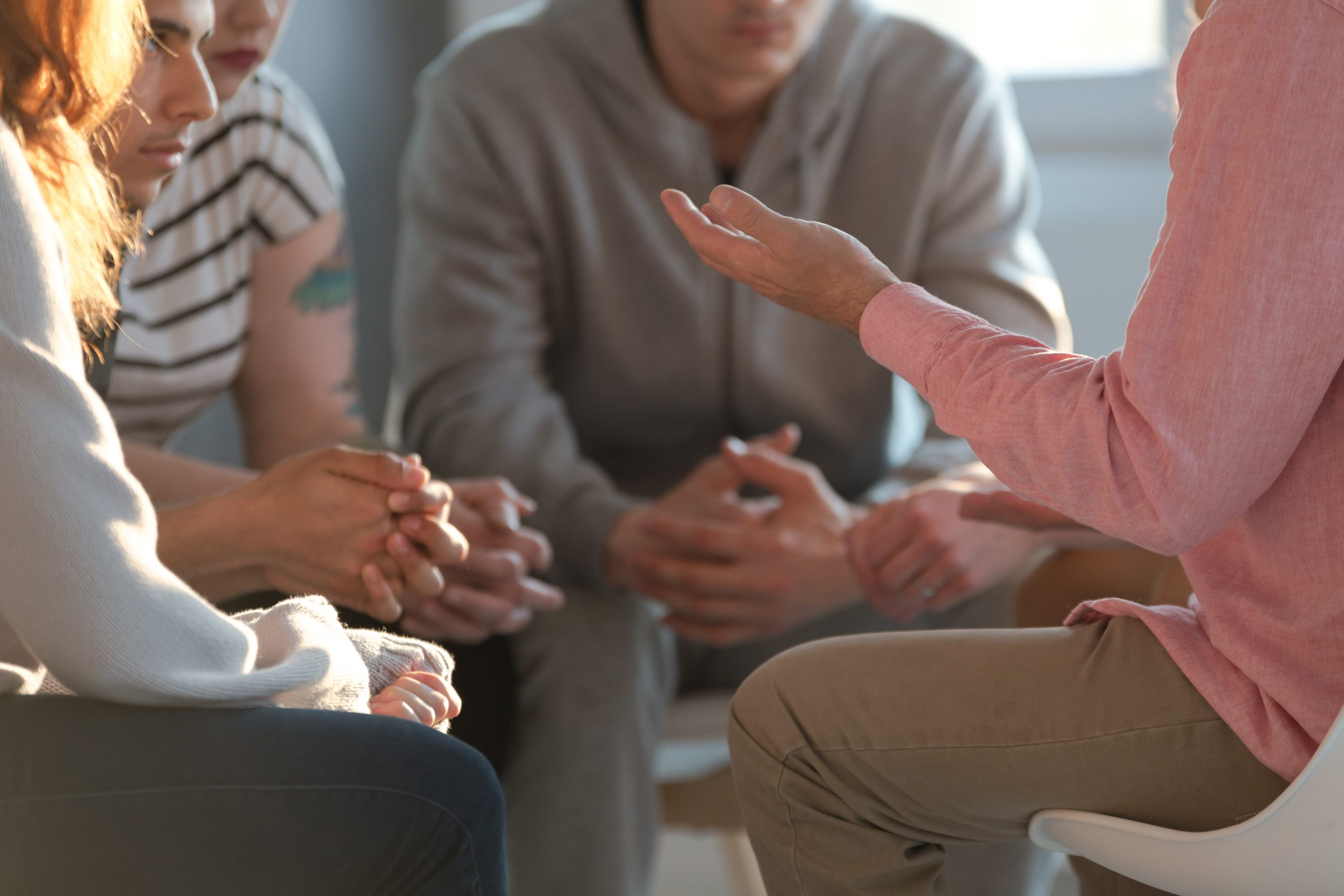 Group Coaching - Confident Decision Making